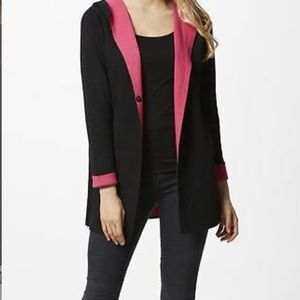 NWT Simply Couture Sweater Jacket